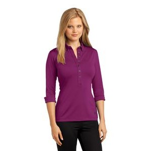 OGIO® Ladies' Gauge Polo Shirt