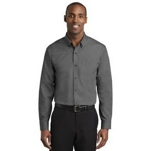 Men's Red House® Nailhead Non-Iron Shirt